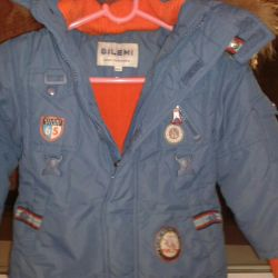 jacket for spring autumn