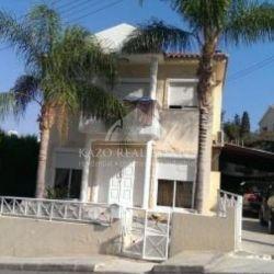Casă Detașată în satul Germasoyeia Village Limassol