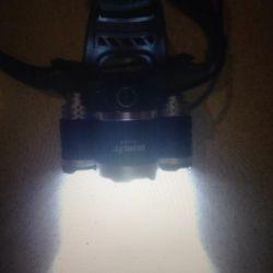 Yeni LED Far 7000 Lm