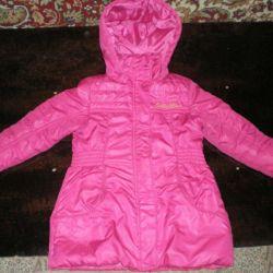 down jacket Bagigi kids