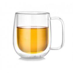 Mug with double walls 250 ml