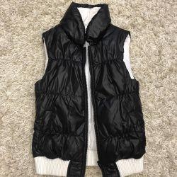 Vest down Vero Moda 2 in 1