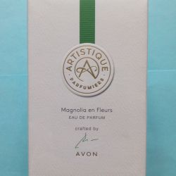 Perfumery water Artistique Magnolia En Fleurs 50m
