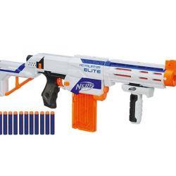 Blaster Nerf Elite Ritaliator