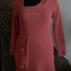 Designer sweater .46-48.