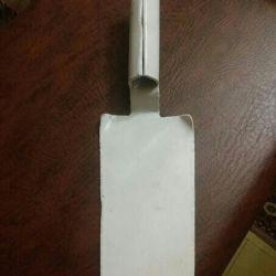 Лапатка белая можно черенок