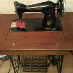Sewing machine foot PMZ