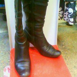 Boots d.c