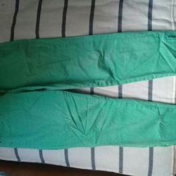 Pantaloni scurți pentru pantaloni