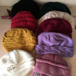 Beret hats new all in stock