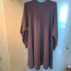 Hamile kadınlar için elbise 50-54size