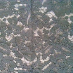 Lace Cloth Cut on Dress
