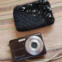 Фотоапарат + телефон