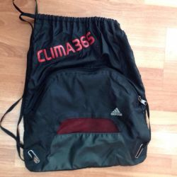 Backpack sport bag
