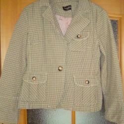 Jacket Turkey, 44-46r