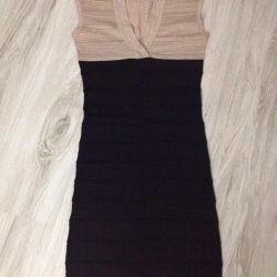Yeni bandaj elbise