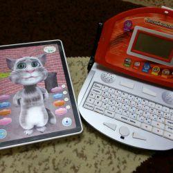 Tablete și computere pentru copii
