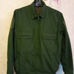 Military uniform kit