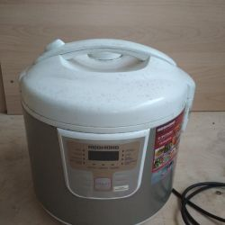 Multicooker Redmond RMC-4503. Ανταλλαγή
