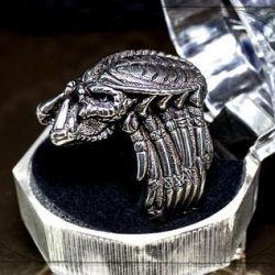 Men's Ring Predator