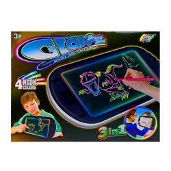 Дошка-планшет 3d