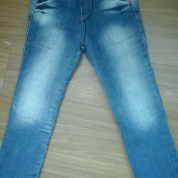 Warm jeans Gloria jeans