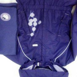 Reima jacket on 116 demi