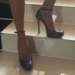 Туфли rose  corvina