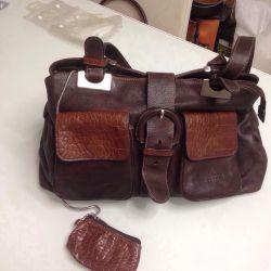 Ladies bag Francesco Marconi