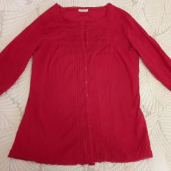 Tunic of lace Yessica C & A