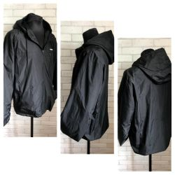 New windbreakers with labels, p.46-52