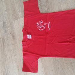 New T-shirt 12-18m
