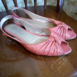 summer for women shoes, 38 size.