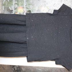 126-131 cm'de KIABI kızlar için yeni kıyafet.