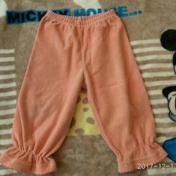 Pants 68-74