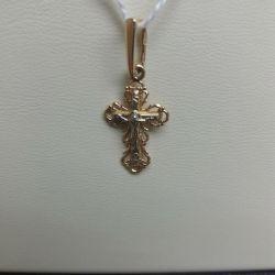 Χρυσό σταυρό