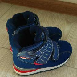 Ορθοπεδικά αθλητικά παπούτσια