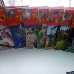 kitap koleksiyonu