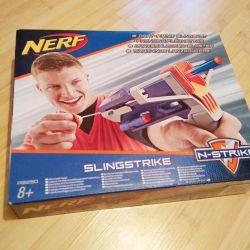 NEW Slingshot Nerf