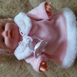 Κούκλα 25 εκ