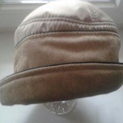 Spring hat 56p
