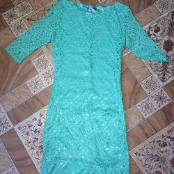 Ανοιχτό φόρεμα