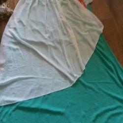 A new skirt.