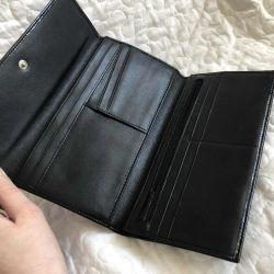 alessandro frenza siyah laklı çanta 14 bölüm
