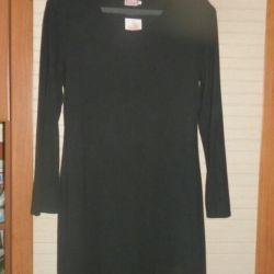 Elbise yeni örme