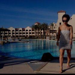 Plaj elbisesi