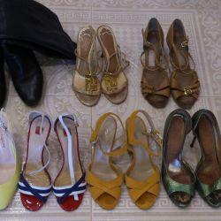 Shoes size 37-37.5