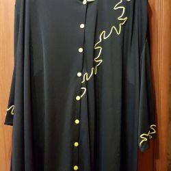 Tunic 62 _64 size