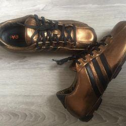 Sneakers, Y-3, Salvatore Feragamo