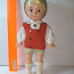 Doll Estonian